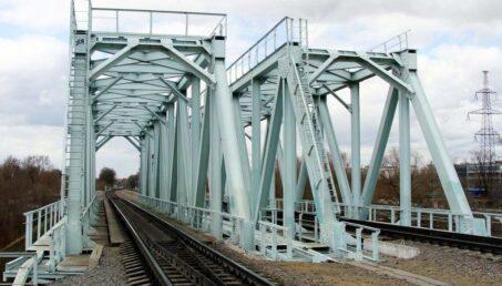 Антикоррозионная защита мостов и транспортных развязок
